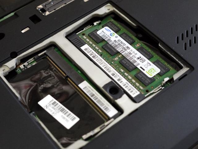 X230 へmSATA SSDを増設&リカバリーディスクを利用したmSATA