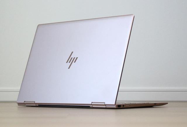hp spectre x360 13 ae000 special editionのレビュー もはやパソコンと