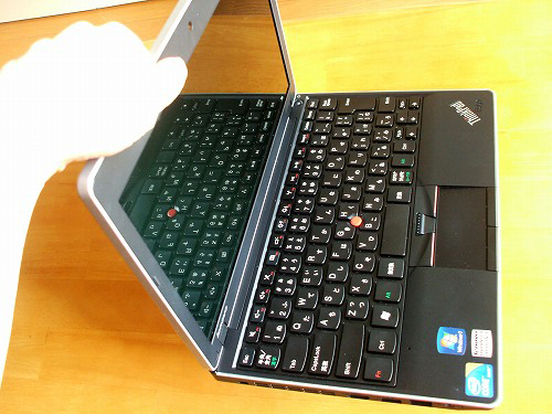 Thinkpad Edge 11""