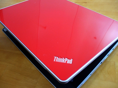 ThinkPad Edge 13""